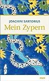 Mein Zypern - Joachim Sartorius