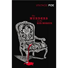 The Murders in the Rue Morgue (Vintage Classics)