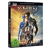 X-Men: Zukunft ist Vergangenheit 3D [Blu-ray]