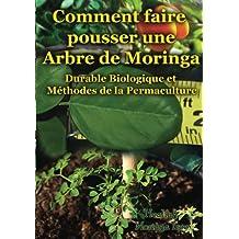 Comment faire pousser une Arbre de Moringa: Durable biologique et méthodes de la Permaculture