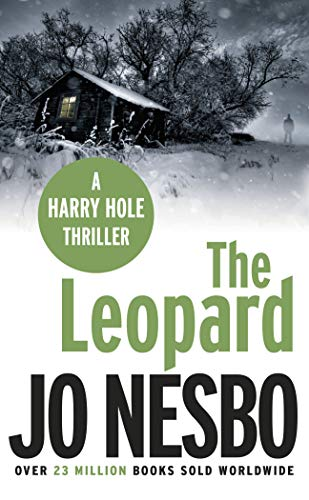 The Leopard: Harry Hole 8 (Leopard London)