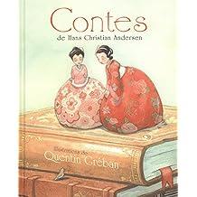 Contes de Hans Christian Andersen : Poucette ; La Petite Sirène ; Le Rossignol et l'Empereur