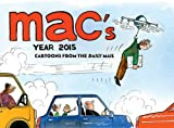 Mac's Year: Cartoons from the Daily Mail 2015 - Best Reviews Guide