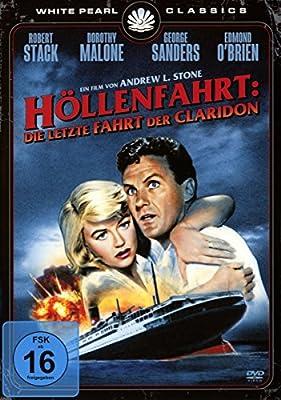 Höllenfahrt - Die letzte Fahrt der Claridon (Kinofassung)
