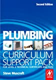 Plumbing Curriculum Support Pack: For Level 2 Technical Certificate and Nvq: For Level 2 Technical Certificate and NVQ