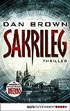 "Sakrileg - The Da Vinci Code: Inkl. Leseprobe aus ""Inferno (Robert Langdon) (German Edition)"