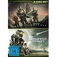 Halo: Nightfall / Halo 4: Forward Unto Dawn