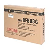 SONGMICS 3 Stück faltbox mit Deckel Faltbare Aufbewahrungsbox Stoffbox 40x30x25cm (Grau) RFB03G Vergleich