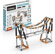 Engino - Ontdekken Stamspeelgoed Structuren Gebouwen & Bruggen   Experimenten & Activite