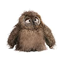 GUND Ziva Owl Plush Toy