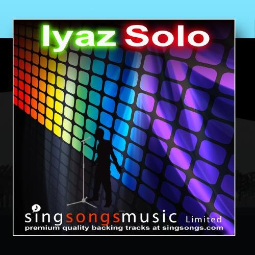 Solo (In The Style Of Iyaz)