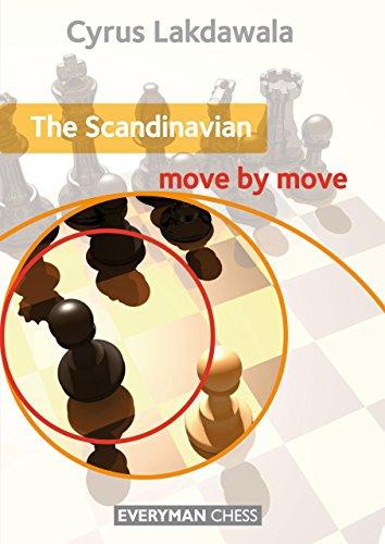 B-50 Ausgeglichen (The Scandinavian: Move by Move)