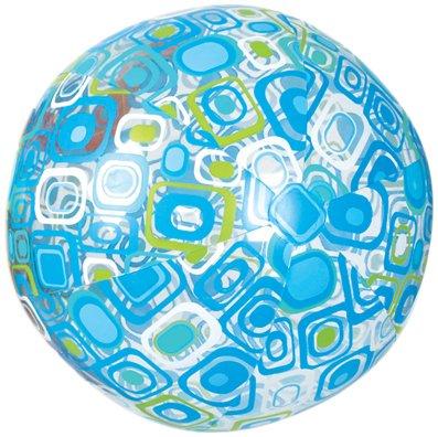 Riesen Wasserball, 122cm Länge, bunt Riesenbälle