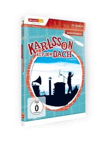 Astrid Lindgren: Karlsson auf dem Dach - TV-Serie: Alle Infos bei Amazon