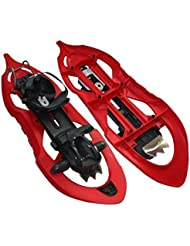 226Rando–Raquetas Red, rojo, universal