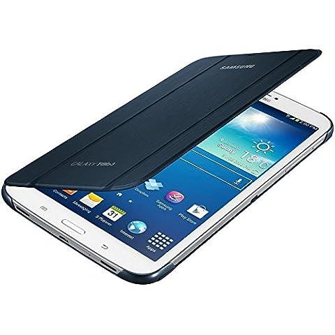 Samsung Buchdesign Tasche für Tablet 17,7 cm (7 Zoll) grau