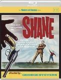 Shane [Masters of Cinema] (Ltd. Edition Blu-ray) [1953] [UK Import]
