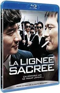 La Lignée sacrée [Blu-ray]