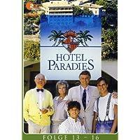 Hotel Paradies - Folge 13-16