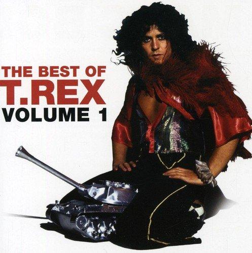 Die Besten Hits Club (Best of Marc Bolan,Very)