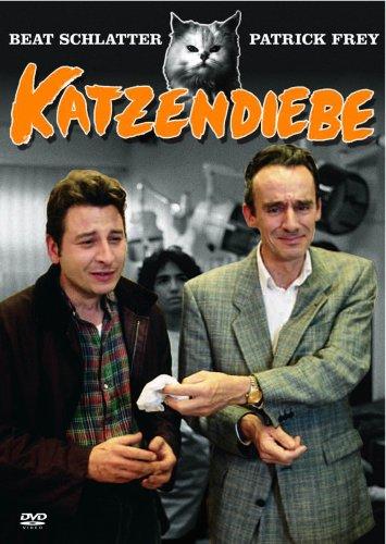 Katzendiebe (OmU)