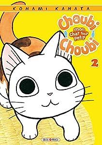 Choubi-Choubi, mon chat tout petit Edition simple Tome 2