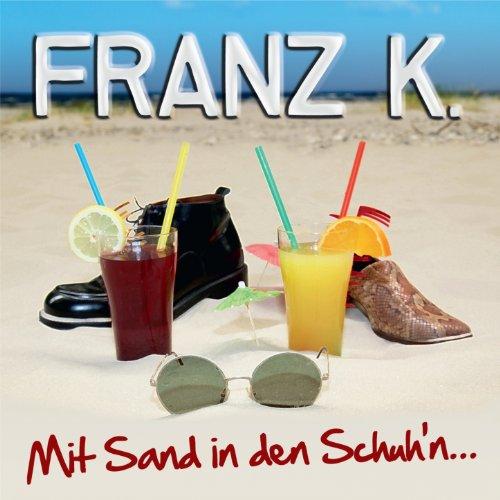 Mit Sand in den Schuh'n