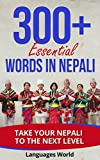 #6: Learn Nepali: 300+ Essential Words In Nepali - Learn Words Spoken In Everyday Nepal (Speak Nepali, Nepal, Fluent, Nepali Language): Forget pointless phrases, Improve your vocabulary