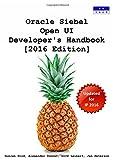 Oracle Siebel Open UI Developer's Handbook 2016