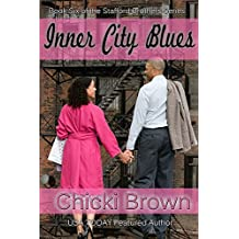 Inner City Blues: Book Six in The Stafford Brothers Series (English Edition)