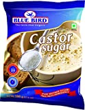 Blue Bird Castor Sugar, 500g (Pack of 2)