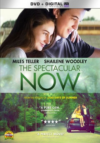 The Spectacular Now by Miles Teller