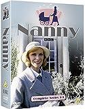 Nanny (The Complete BBC TV Series 1-3 DVD Box Set) [Reino Unido]