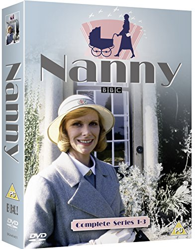 Nanny (The Complete BBC TV Series 1-3 DVD Box Set) [UK Import]