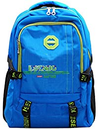Atermia Personalized School Backpack For Boys Kids Bookbag Daypacks Blue