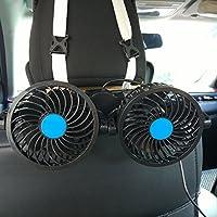 Ventilador de refrigeración eléctrico para coche de 12 V - STYLINGCAR. Ventiladores de coche de