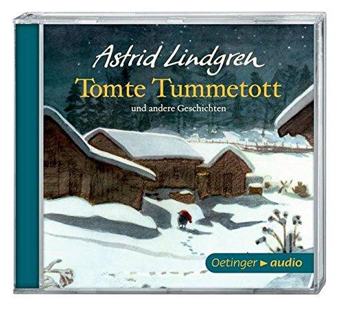 Tomte Tummetott und andere Geschichten (CD): ca. 46 min.: Alle Infos bei Amazon