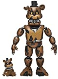 FunKo 11843 Action Figure: FNAF: Nightmare Freddy