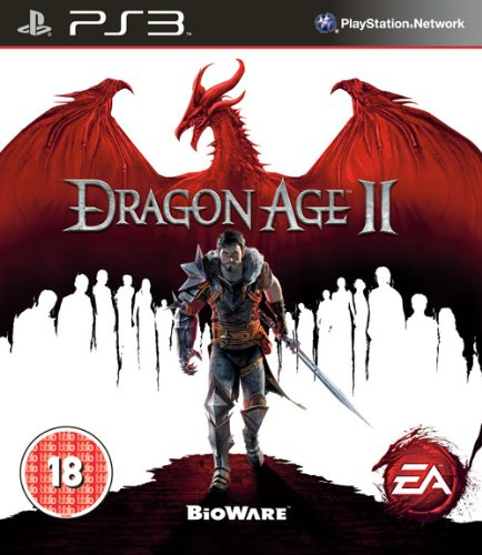 [UK-Import]Dragon Age II 2 Game PS3