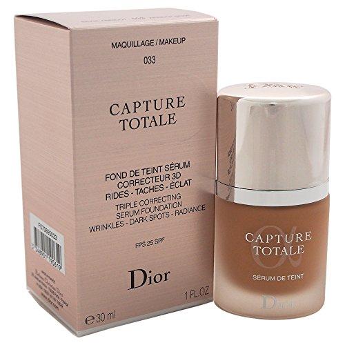 Dior Capture Totale Fdt Serum 3D Beige Abr, 1er Pack (1 x 1 Stück) -