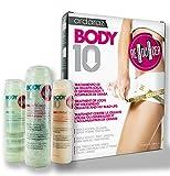 Best celulitis Cremas - BODY10 REDUCER, crema reductora, crema reafirmante. Tratamiento anticelulítico Review