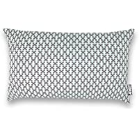Funda para almohada de 25 x 40 cm en diferentes colores y diseños de Apart Basic
