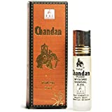 Balaji Chandan Rollon Perfume 8ml (Attar)
