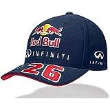Red Bull Daniil kvyat Controladores Gap 2015
