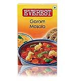 #6: Everest Masala, Garam, 100g Carton