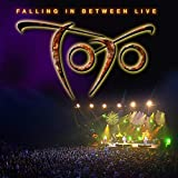 Songtexte von Toto - Falling in Between: Live