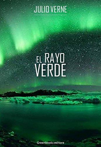 El rayo verde por Julio Verne