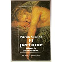 By Patrick Suskind Perfume: The Story of a Murderer (King Penguin) (New edition) [Paperback]