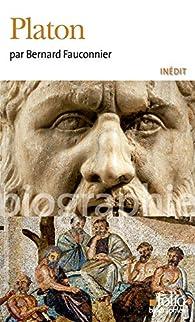 Platon par Bernard Fauconnier