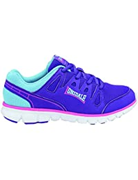 Lonsdale Zapatillas Deportivas Modelo Caldas Active Para Mujer